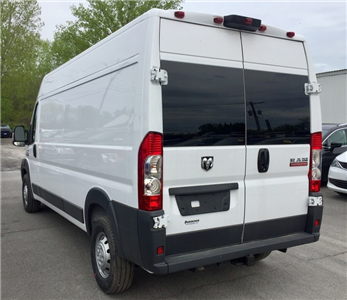 2018 ProMaster 2500 High Roof,  Upfitted Cargo Van #T18192 - photo 4