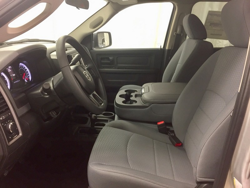 2018 Ram 2500 Crew Cab 4x4,  Pickup #T18194 - photo 6