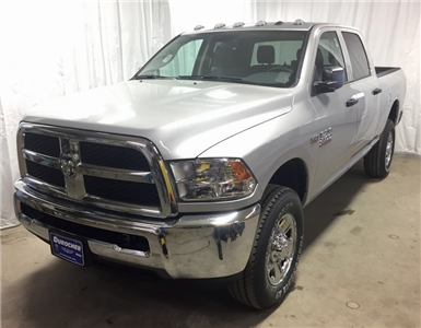 2018 Ram 2500 Crew Cab 4x4,  Pickup #T18194 - photo 1