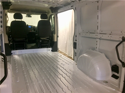 2018 ProMaster 1500 Standard Roof 4x2,  Empty Cargo Van #T18198 - photo 13