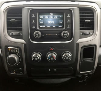 2018 Ram 1500 Crew Cab 4x4,  Pickup #T18206 - photo 11