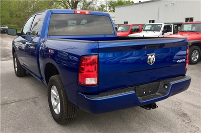2018 Ram 1500 Crew Cab 4x4,  Pickup #T18206 - photo 2