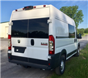 2018 ProMaster 2500 High Roof FWD,  Ranger Design Mobile Service Upfitted Cargo Van #T18207 - photo 4
