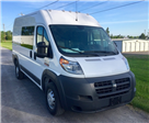 2018 ProMaster 2500 High Roof FWD,  Ranger Design Mobile Service Upfitted Cargo Van #T18207 - photo 5