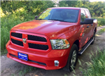 2018 Ram 1500 Quad Cab 4x4,  Pickup #T18212 - photo 1