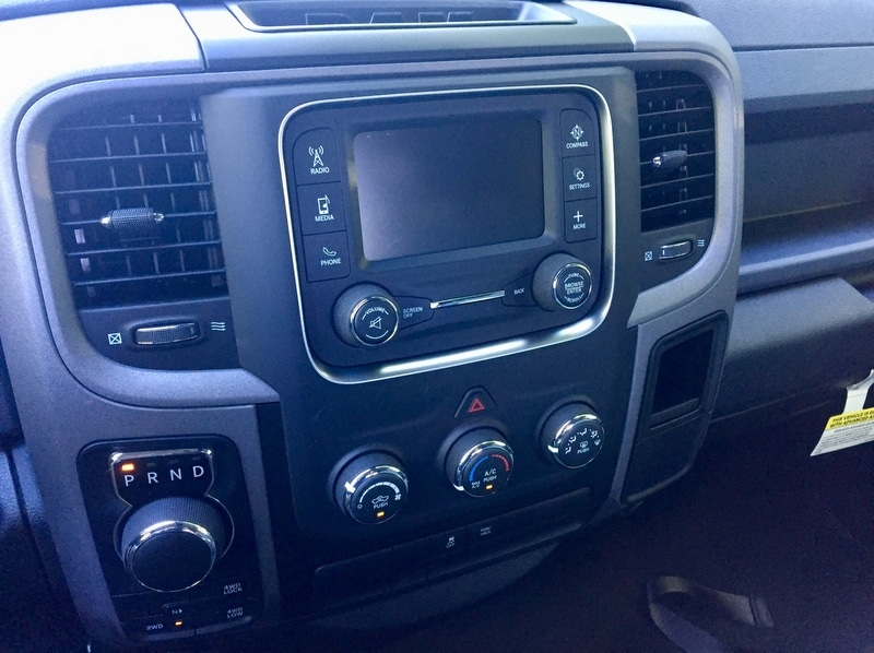 2018 Ram 1500 Quad Cab 4x4,  Pickup #T18233 - photo 11