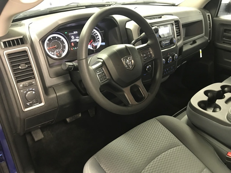 2018 Ram 2500 Crew Cab 4x4 Pickup #T1824 - photo 8