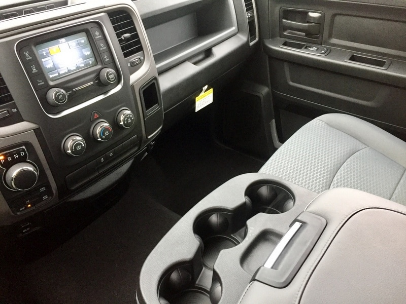 2018 Ram 1500 Quad Cab 4x4,  Pickup #T18241 - photo 13