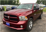 2018 Ram 1500 Quad Cab 4x4,  Pickup #T18241 - photo 1