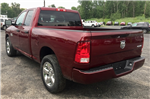 2018 Ram 1500 Quad Cab 4x4,  Pickup #T18241 - photo 2