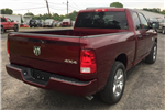 2018 Ram 1500 Quad Cab 4x4,  Pickup #T18241 - photo 3