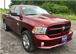 2018 Ram 1500 Quad Cab 4x4,  Pickup #T18241 - photo 4