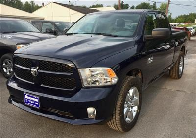2018 Ram 1500 Quad Cab 4x4,  Pickup #T18245 - photo 1