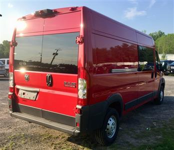 2018 ProMaster 2500 High Roof FWD,  Upfitted Cargo Van #T18249 - photo 4