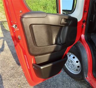 2018 ProMaster 2500 High Roof FWD,  Upfitted Cargo Van #T18249 - photo 7