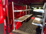 2018 ProMaster 2500 High Roof FWD,  Upfitted Cargo Van #T18249 - photo 2