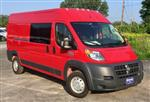 2018 ProMaster 2500 High Roof FWD,  Upfitted Cargo Van #T18249 - photo 5