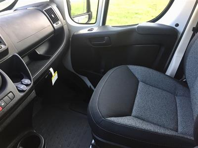 2018 ProMaster 1500 Standard Roof FWD,  Empty Cargo Van #T18250 - photo 11