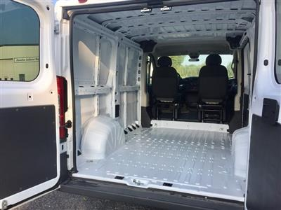 2018 ProMaster 1500 Standard Roof FWD,  Empty Cargo Van #T18250 - photo 2