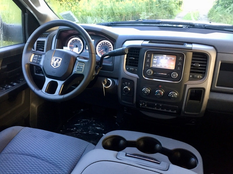 2018 Ram 2500 Crew Cab 4x4,  Pickup #T18266 - photo 15