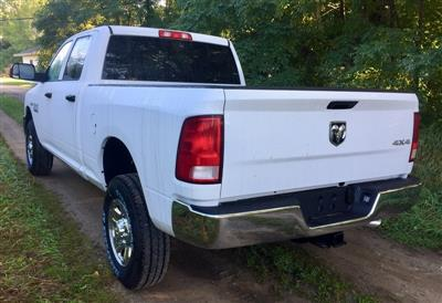 2018 Ram 2500 Crew Cab 4x4,  Pickup #T18266 - photo 2