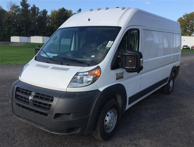 2018 ProMaster 2500 High Roof FWD,  Empty Cargo Van #T18282 - photo 1