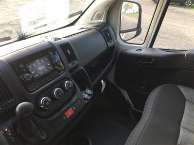 2018 ProMaster 2500 High Roof FWD,  Empty Cargo Van #T18282 - photo 11