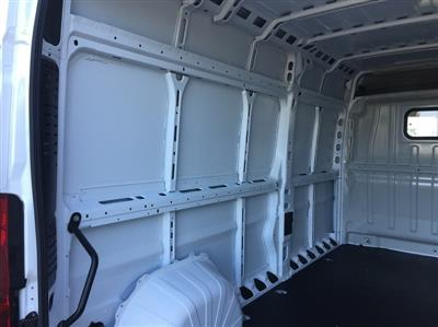 2018 ProMaster 2500 High Roof FWD,  Empty Cargo Van #T18282 - photo 12