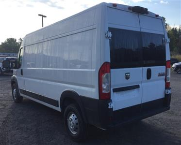 2018 ProMaster 2500 High Roof FWD,  Empty Cargo Van #T18282 - photo 3