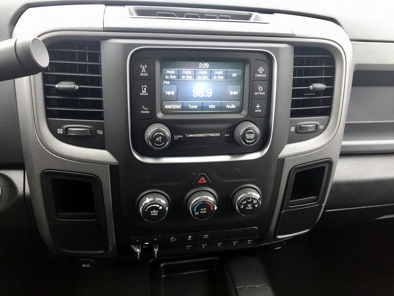 2018 Ram 2500 Crew Cab 4x4,  Pickup #T18323 - photo 10