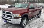 2018 Ram 2500 Crew Cab 4x4,  Pickup #T18323 - photo 1