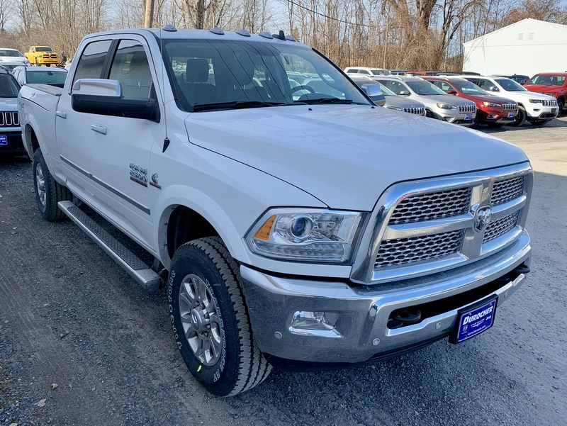 2018 Ram 2500 Crew Cab 4x4,  Pickup #T18343 - photo 4