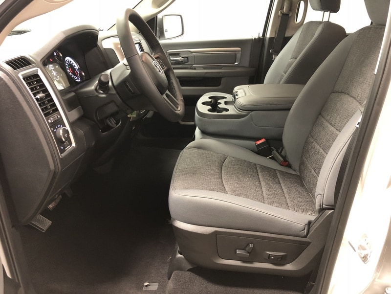 2018 Ram 1500 Quad Cab 4x4 Pickup #T1844 - photo 8