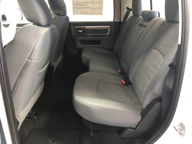 2018 Ram 1500 Crew Cab 4x4, Pickup #T1848 - photo 11