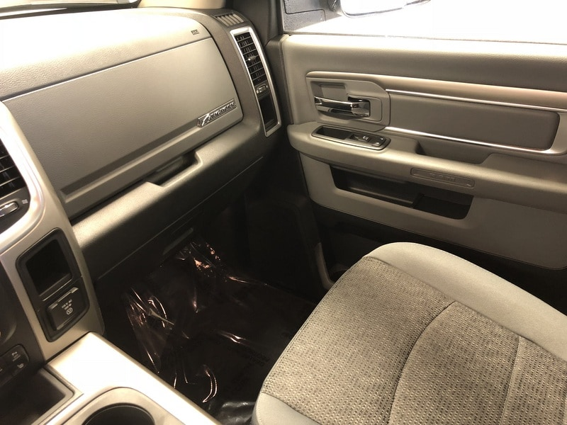2018 Ram 1500 Crew Cab 4x4, Pickup #T1848 - photo 13