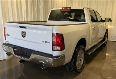 2018 Ram 1500 Crew Cab 4x4, Pickup #T1848 - photo 3