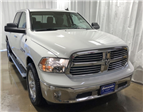 2018 Ram 1500 Crew Cab 4x4, Pickup #T1848 - photo 4