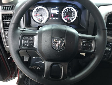 2018 Ram 1500 Quad Cab 4x4 Pickup #T1853 - photo 10
