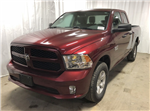 2018 Ram 1500 Quad Cab 4x4 Pickup #T1853 - photo 1