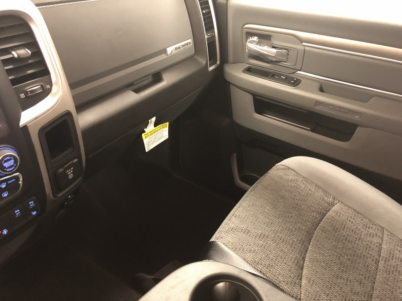 2018 Ram 1500 Quad Cab 4x4, Pickup #T1854 - photo 12