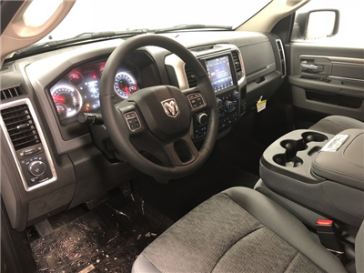 2018 Ram 1500 Quad Cab 4x4, Pickup #T1854 - photo 6