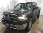 2018 Ram 1500 Quad Cab 4x4, Pickup #T1854 - photo 1