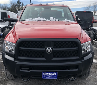 2018 Ram 5500 Regular Cab DRW 4x4, Iroquois Dump Body #T1855 - photo 3