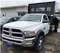 2018 Ram 5500 Regular Cab DRW 4x4, Iroquois Platform Body #T1856 - photo 1