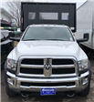 2018 Ram 5500 Regular Cab DRW 4x4, Iroquois Platform Body #T1856 - photo 6