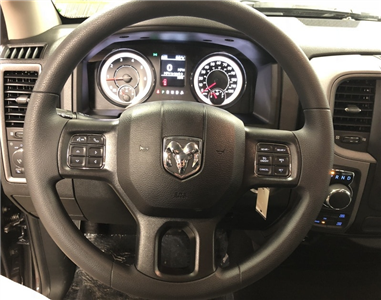 2018 Ram 1500 Quad Cab 4x4 Pickup #T1859 - photo 10