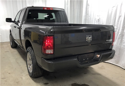 2018 Ram 1500 Quad Cab 4x4 Pickup #T1859 - photo 2