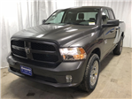 2018 Ram 1500 Quad Cab 4x4 Pickup #T1859 - photo 1