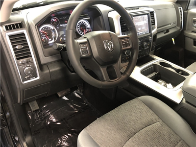 2018 Ram 1500 Crew Cab 4x4, Pickup #T1862 - photo 8