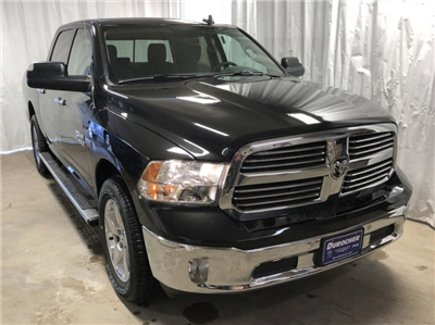 2018 Ram 1500 Crew Cab 4x4, Pickup #T1862 - photo 4